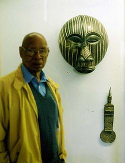 Guido Llinás 2003