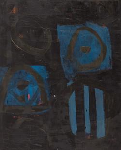 Pintura Negra, 1972