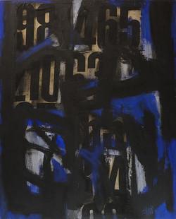 Pintura Negra, 1995