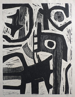 Ancestral, 1975