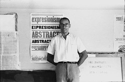 Guido Llinás, 1963