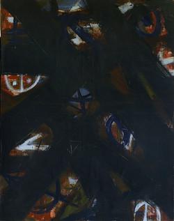 Untitled, 1963-64-67
