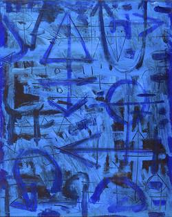 Bleu, 1967