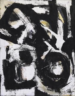 Pintura Negra, 1983