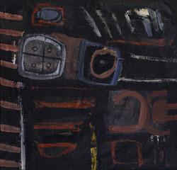 Pintura Negra, 1968-70