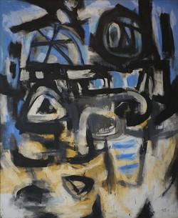Pintura Negra, 1992