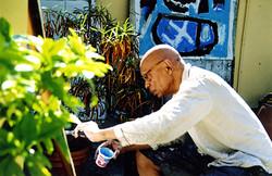 Guido Llinás, Miami, 2003