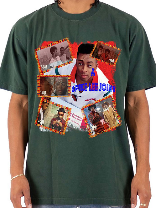 A Spike Lee Joint Tee