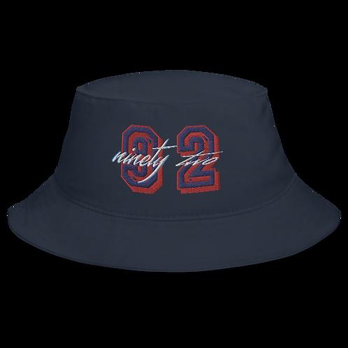 Nine-Two Bucket