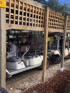 Awakeri Rail Adventure Tour