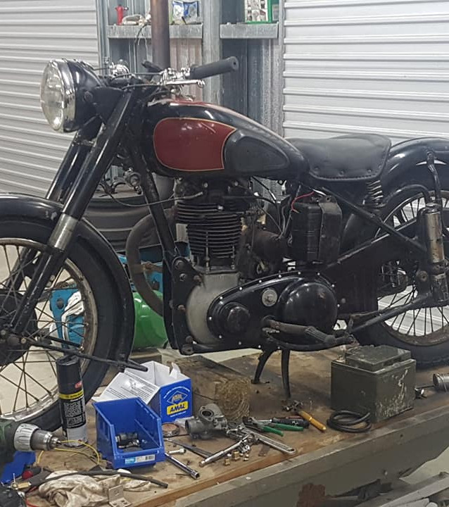 Waikato-general-engineering-1950-BSA-500