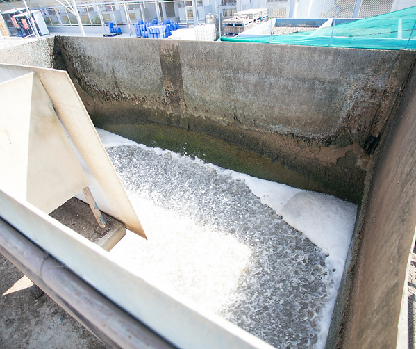 factory-waste-water