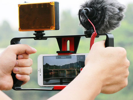 Top 5 Affordable Accessories for Smartphone Filming
