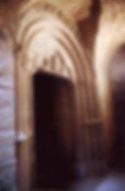 La crypte Saint-Dagobert - Stenay