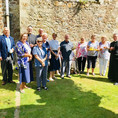 Archdeacon Peter's visit to the Benefice - 16th July 2019