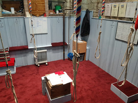 The ringing room