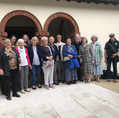 Benefice Pilgrimage to Walsingham 2019
