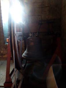 The sanctus bell (1868)