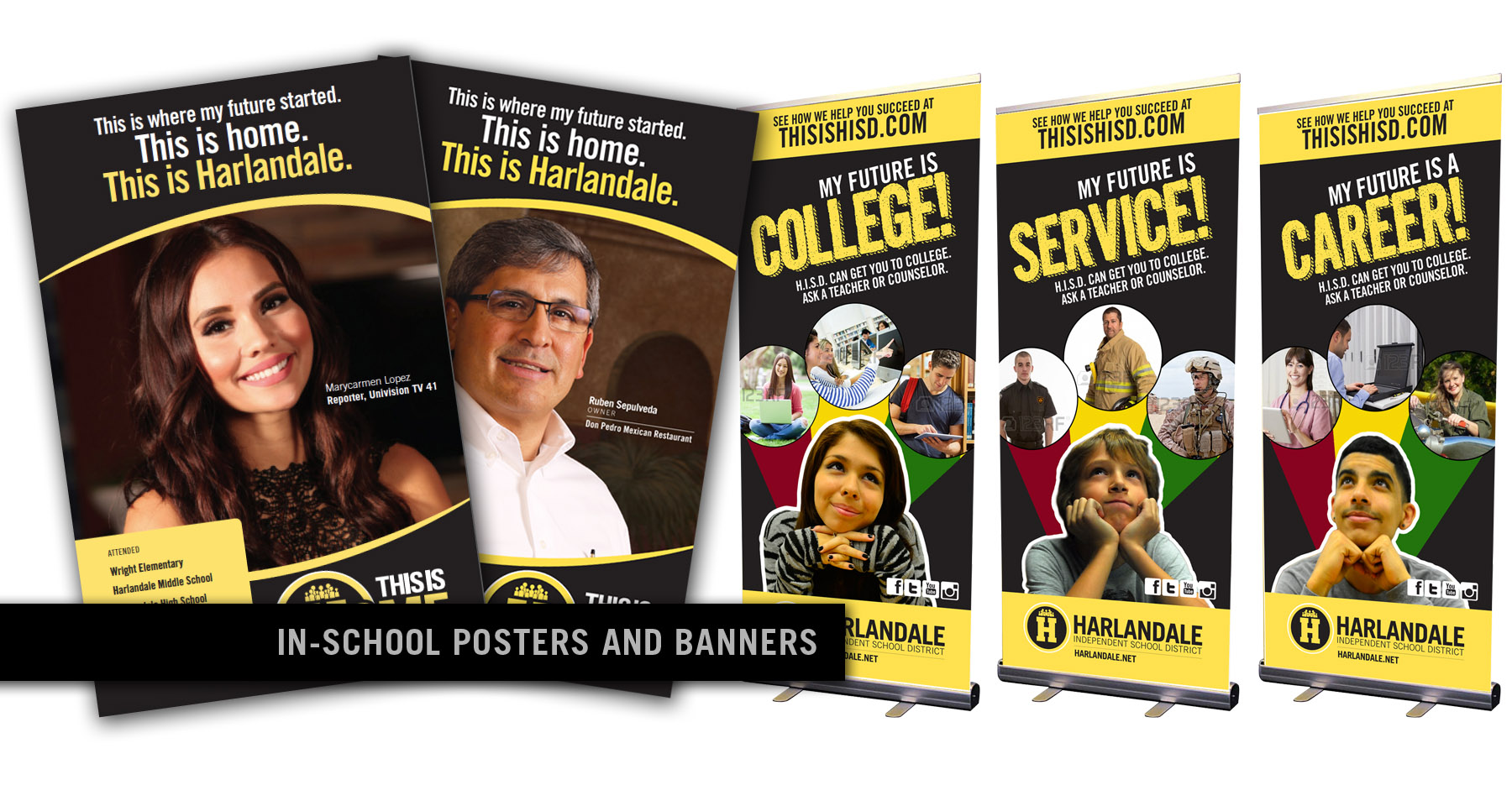 HISD_Banners_Posters