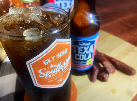 Tasty TexaCola Tuesday: Beef Sticks