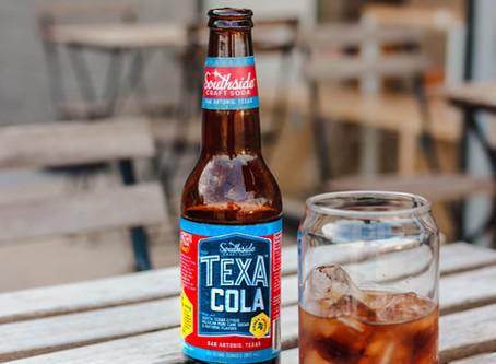 The Buzz on Soda History
