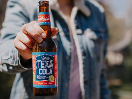Texas born TexaCola now in Austin