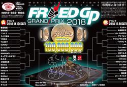 FRIED GP 2018