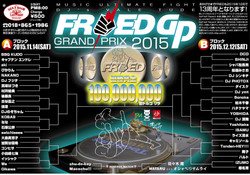 FRIED GP2015