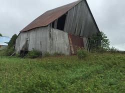 Démolition de grange beauce
