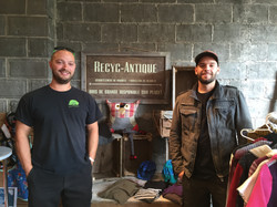 Propriétaire Recyc-Antique