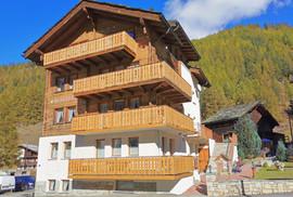 Ferienhaus Berggruss
