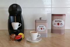 Kaffeeauszeit