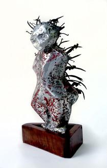 Urban Porcupine
