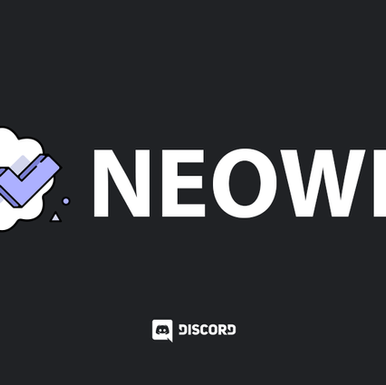 NOW #VERIFIED ON DISCORD