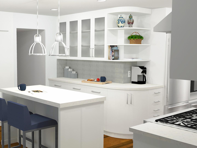 Westchester Kitchen