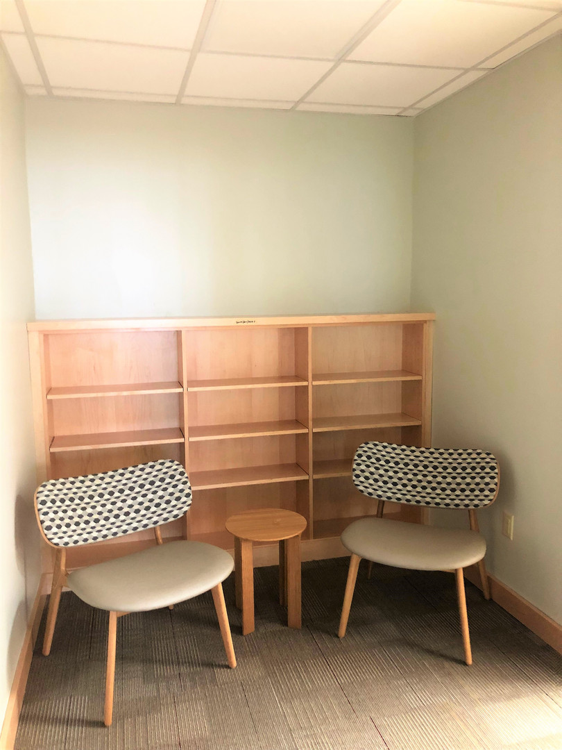 Private School Library