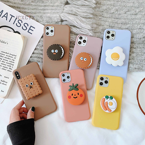 Cute Smartphone covers With Holders
