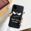 Thumbnail: Cartoons And Quotes Silicon Soft Case for iPhone