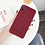 Thumbnail: Cloth Texture Phone Case for iPhone