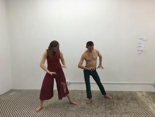 Transformative Dance Theater