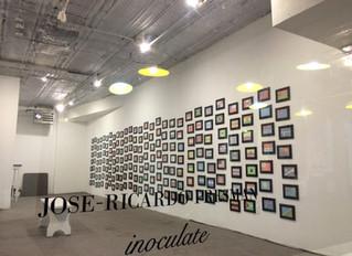 Jose-Ricardo Presman: INOCULATE