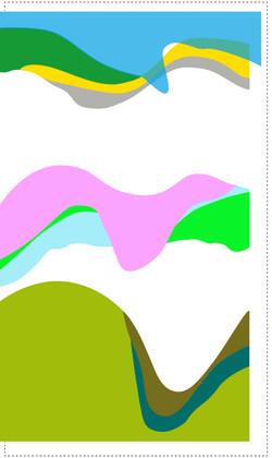 Vertical Waves-frame_Digital work_2015