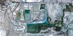 Evaporation Surface Mining Great Sal