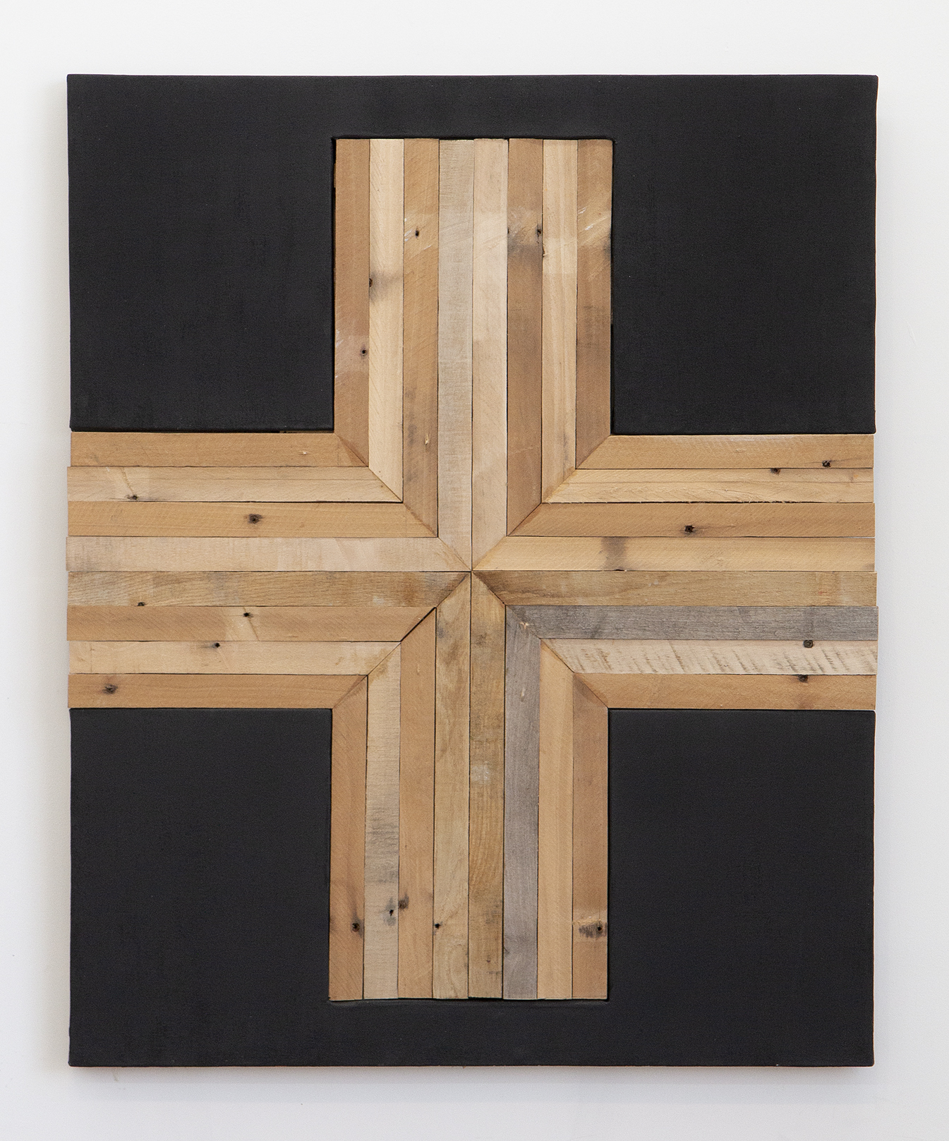 Chris Esposito, Material Elements 19