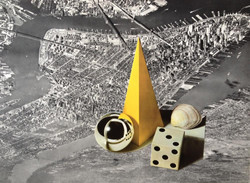 Still Life After Outerbridge