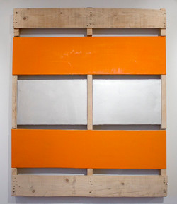 Chris Esposito, Material Elements 20