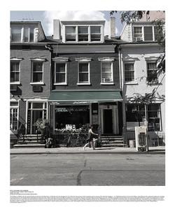 Eve Addams Tea Room
