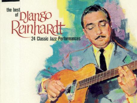 The best of Django Reinhardt (Musique)