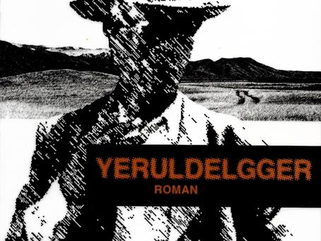 Yeruldegger (Roman policier Adultes)