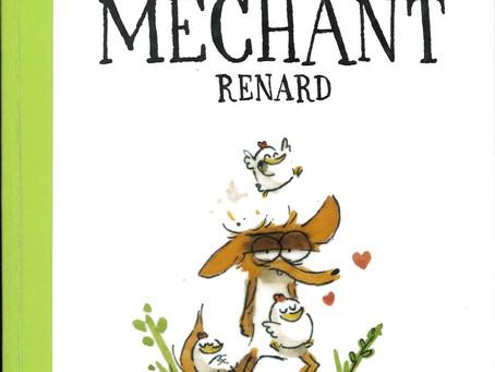 Le Grand Méchant Renard (BD à partir de 10 ans)